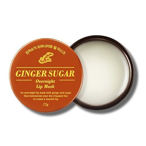 Ginger Lip Balm - 2