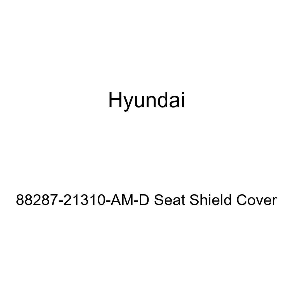 Genuine Hyundai 88287-21310-AM-D Seat Shield Cover