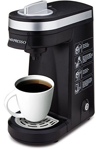 Single Cup Coffee Maker For Keurig K Cups By Mixpresso : Original K Single-Serve Brewers Cup Coffee Maker By Mixpresso Coffee eBay