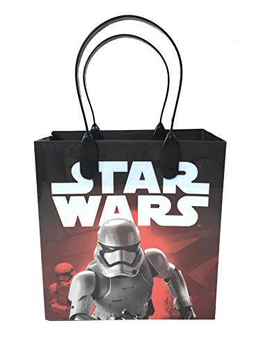 Disney Star Wars The Force Awakens BB 8 12 Pcs Goodie Bags Party Favor