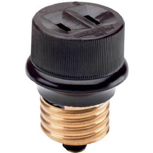 B000BO8UI4 Legrand-Pass & Seymour 808CC10 Easy Installation Product Heavy Duty Impact Resistant Edison Plug Base 41MGOi3z2xL