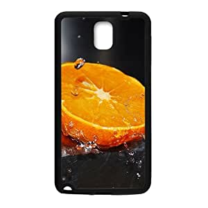 Fresh orange nature style fashion phone case for samsung galaxy note3