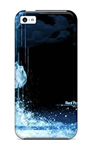 Irene R. Maestas's Shop Iphone 5c Cover Case - Eco-friendly Packaging(bleach)
