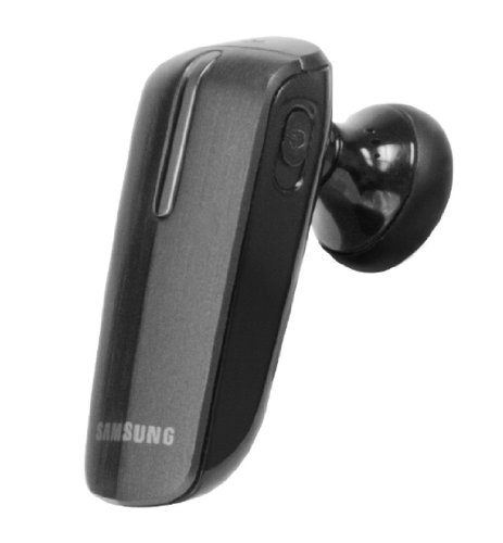 samsung hm1800 bluetooth headset with noise reduction echo cancellation and active pairing. Black Bedroom Furniture Sets. Home Design Ideas