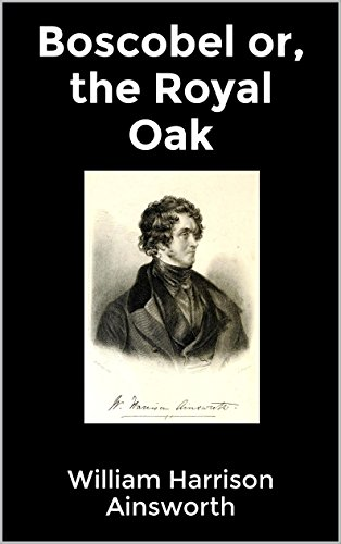 book cover of Boscobel