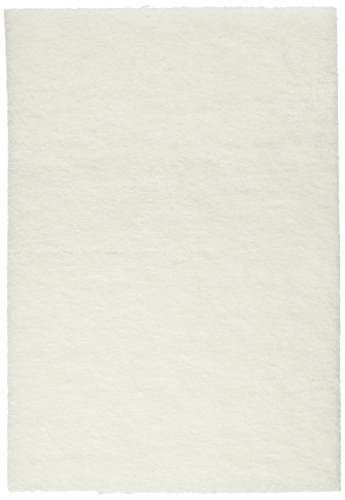Norton (662610-58001-20PK) Bear-Tex White 6'' x 9'' Light Duty Scuff Pad, (Case of 20) by Norton Abrasives - St. Gobain