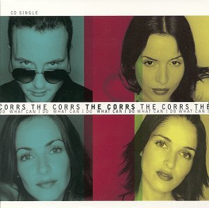 amazon what can i do corrs ポップス 音楽