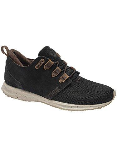 9 Gr Schuh Mitake 42 e 5 5 true black Schwarz Farbe wSxPqOR4