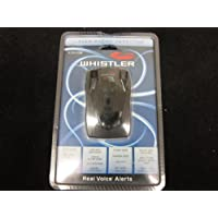 Whistler Xtr-338 Laser-radar Detector