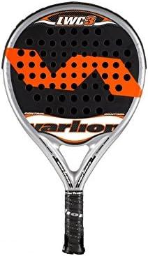 Varlion lethal weapon carbon 3 edición limitada naranja, pala de ...