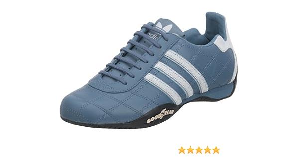 Amazon.com   adidas Originals Women's Tuscany Leather Driving Shoe ...