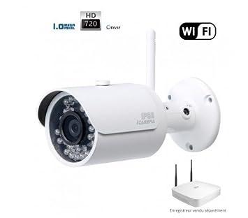 Dahua - Sistema de Video Vigilancia WIFI con 1 Cámara exterior - kit-360 - 1 x 345 - Disco duro de 2 TB: Amazon.es: Bricolaje y herramientas
