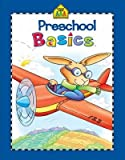 Workbook Preschool Basics 36 pcs SKU# 903593MA