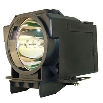 Brillante lámpara de proyección con carcasa para Epson EP ...