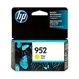 HP 952 Ink Cartridge Yellow (L0S55AN)