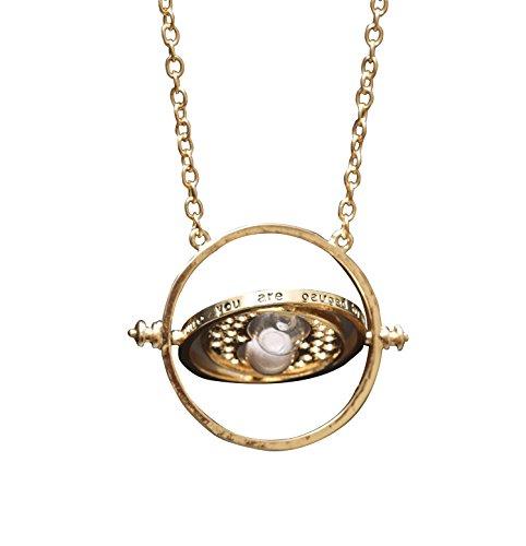 Harry+Potter+Gold+Horcrux+Time+Turner+Necklace