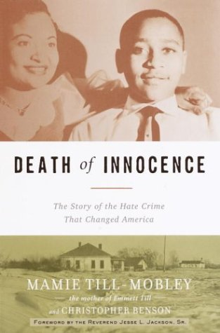 Books : Death of Innocence: The Story of the Hate Crime That Changed America