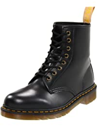 Dr. Martens Vegan 1460 Boot,Black Fleix