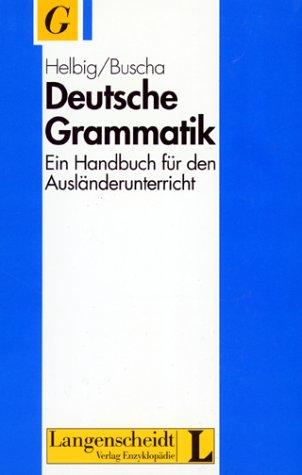 Deutsche Grammatik/German (German Edition)