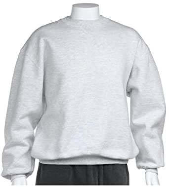 Russell Athletic Men's NuBlend Crew, Birch, Large