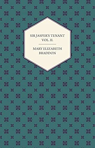 book cover of Sir Jasper\'s Tenant