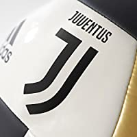 adidas Juventus Fbl Balón, Hombre, (Blanco/Negro/Dormet), 5 ...