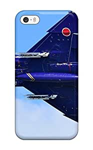 Hot Snap-on Japanese Air Forces Hard Cover Case/ Protective Case For Iphone 5/5s