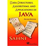 [(Data Structures, Algorithms, and Applications in Java * * )] [Author: Sartaj Sahni] [Jan-2005]