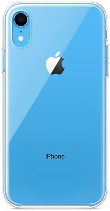 Image ofApple Clear Case (para el iPhone XR)