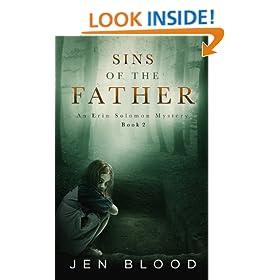 Sins of the Father (Erin Solomon Pentalogy Book 2)