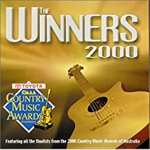 Winners 2000 V.8