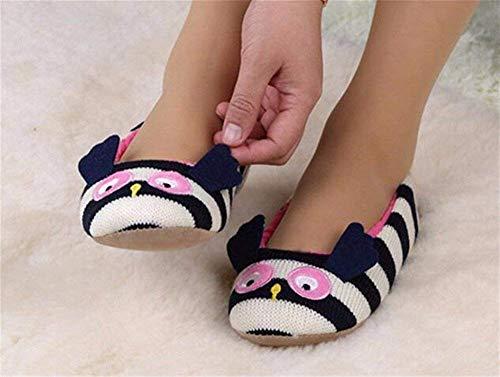 Morbido Con Furnishing Girl Pantofole 's Fondo 37 Borsa Eu Scarpe Slippers' E Donna Deed Da Home 4wxRq0nC