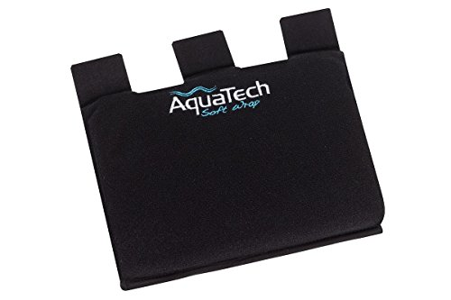 AquaTech Monopod Grip/Shoulder Pad, Soft Feel, Neoprene and Polyamide Material, High Abrasion Resistance