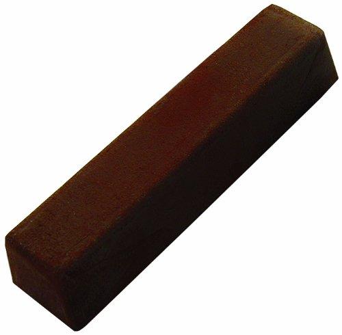 United Abrasives-SAIT 41024 Compound Bar Brown, 1-Pack, 1-Pound
