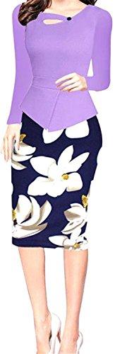 50s style dress tutorial - 7