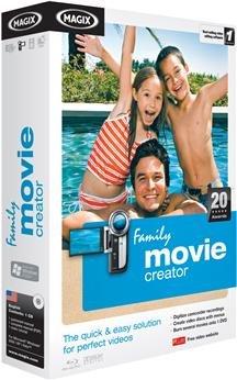 Family-Movie-Creator