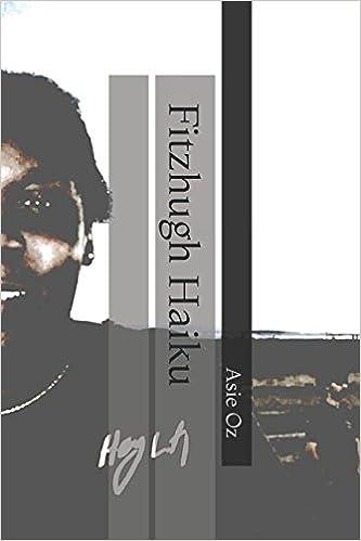 Fitzhugh Haiku