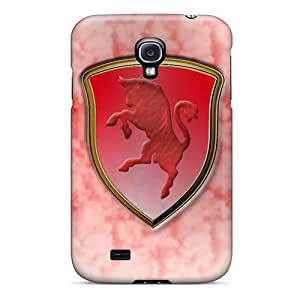 New Fashionable ScoDay TXTSAsS8942GaDcU Cover Case Specially Made For Galaxy S4(torino)