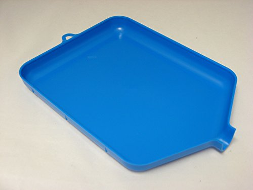 Tidy Crafts Funnel Tray 6 Inch x8 Inch