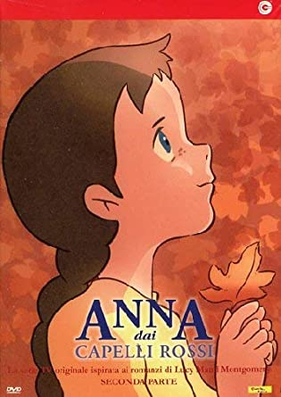 Anna dai capelli rossi episodi 26 50: amazon.it: isao takahata: film