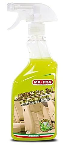 Mafra Hobby Line Leather Care 3 in 1, 17 (Profumo Trattamento)