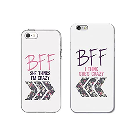 coque bff iphone 7 plus