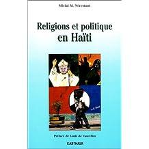 religions et politique en haiti
