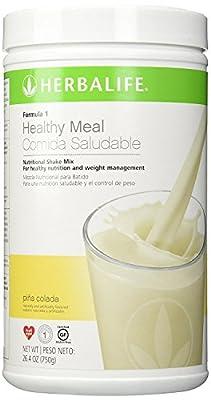 Formula 1 Nutritional Shake Mix - Pina Colada, 26.4 oz
