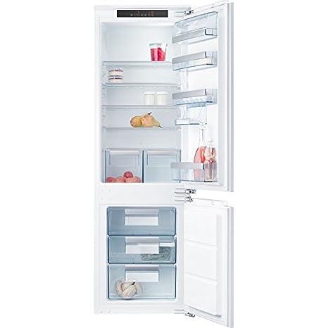 Electrolux IK2915BR Integrado 267L A+++ Blanco nevera y congelador ...