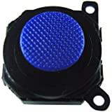 PSP1000 アナログスティック アナログコントローラー 修理用 ブルー