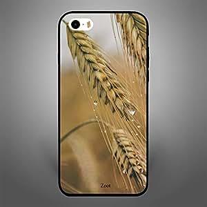 iPhone SE Wheat grass