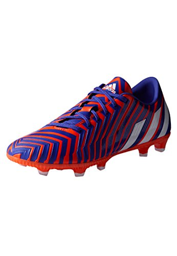 Adidas p absolado instinct fG bLACK1/cHALK2/rouge - 9