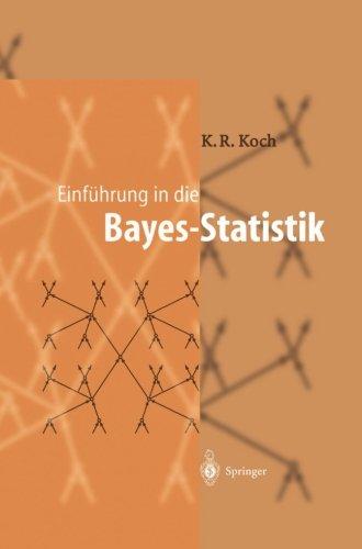 Einführung in die Bayes-Statistik (German Edition)