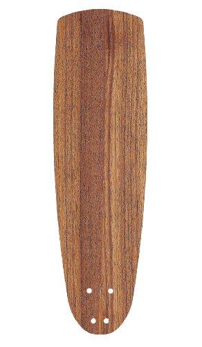 (Emerson Ceiling Fans G54TK 22-inch Accessory Ceiling Fan Blades, Teak, Indoor, Set of 5 Blades)